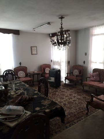 Authentic apartment in the heart of Adana