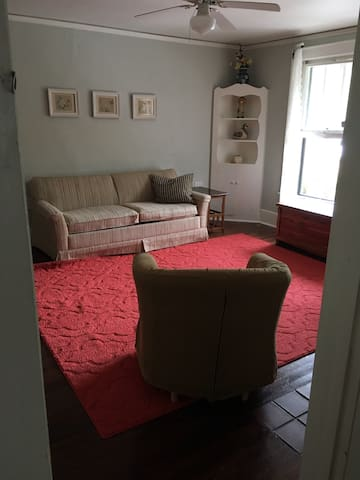 Quaint Garage Apartment - Bartow - Appartement
