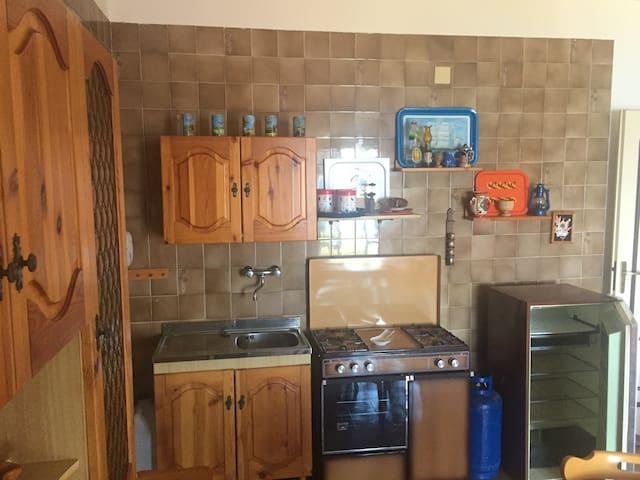 Appartamento Panoramico 2 stanze - Praia A Mare - Apartment