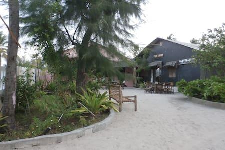 Villa Paje Lounge - Zanzíbar