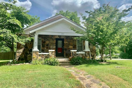 Bungalow on Church **New Listing**