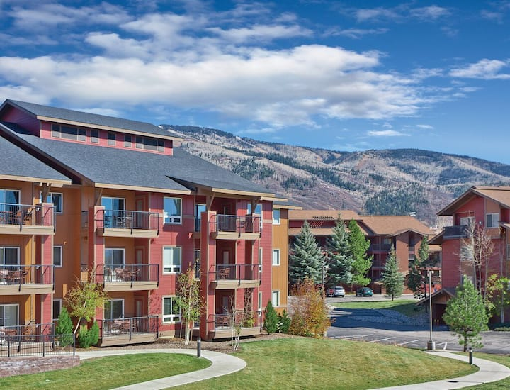 Steamboat Springs Resort