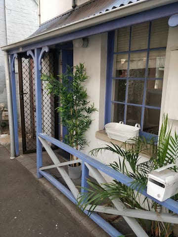 Beautiful Double Room, Central Surry Hills