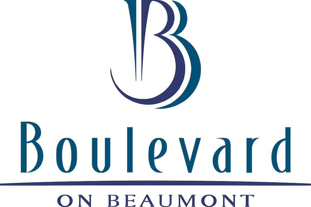 Boulevard on Beaumont