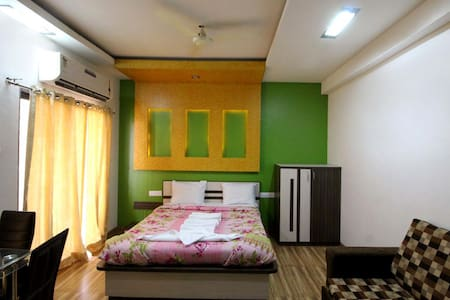 Lonavala Holiday Home AC. apartment - Lonavala
