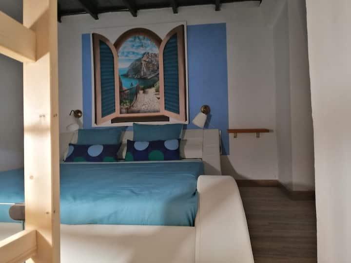 Loft Palma Ciudad Antigua- Cerca del Mar