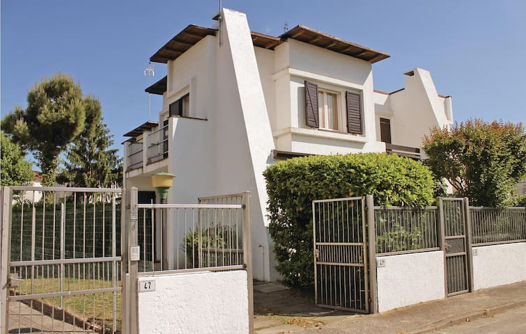 Terraced house with 2 bedrooms on 50 m² in Lido delle Nazioni FE