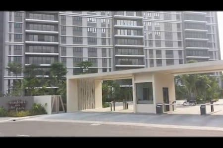 Windows On the Park, Seri Kembangan - Apartemen berlayanan