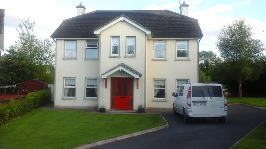 Connollys Holiday Home.