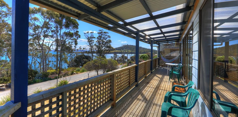 Sommers Bay Beach House - Murdunna - Daire