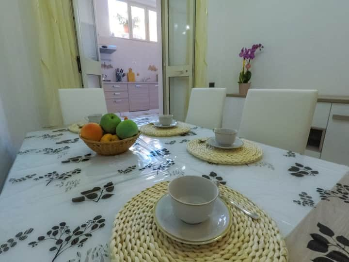 Sa Dommo Siniscola-Holiday Home