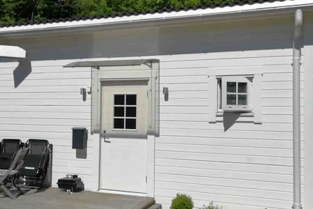 Guest house close to nature, golf and Gothenburg