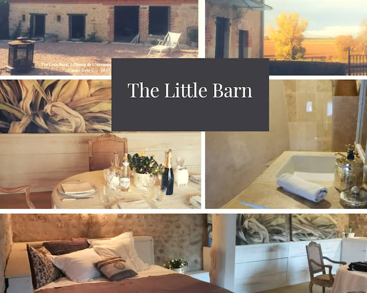 The Little Barn - La Petite Grange