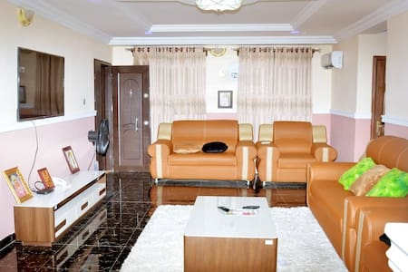 Angel homes 5 stars self service apartment