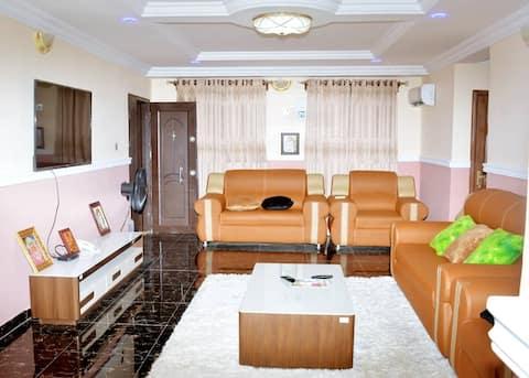 Angel homes 5 stars self service apartment