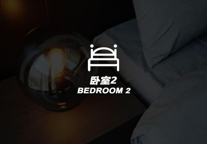 【hiii】Greenery  Broider◇2BR Villa-CNX004