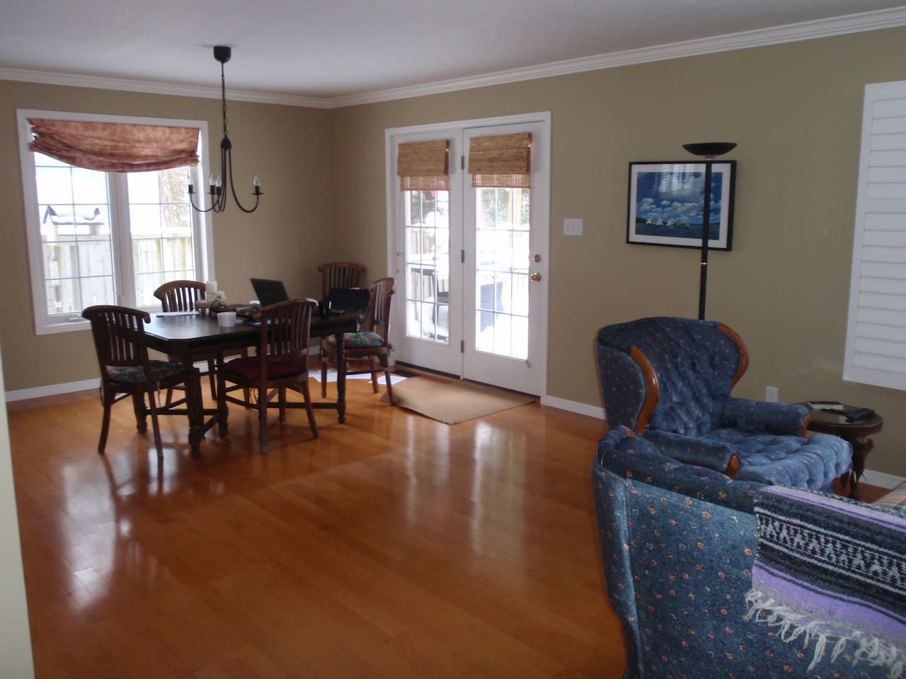 Waterfront Cottage On Irish Lake Bungalows For In Markdale Ontario Canada