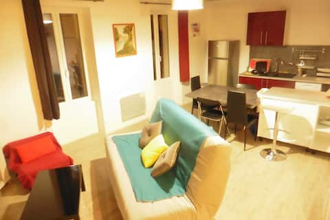 appartement centre ville de saint savinien
