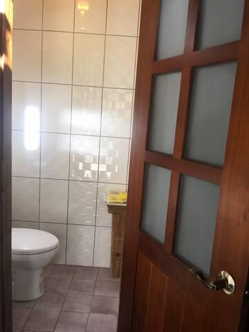1F小套房廁所