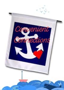 Convenient Connections