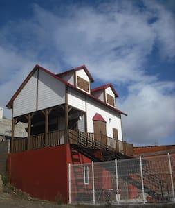Casa de cuento en la sierra. - Torres de Albarracín