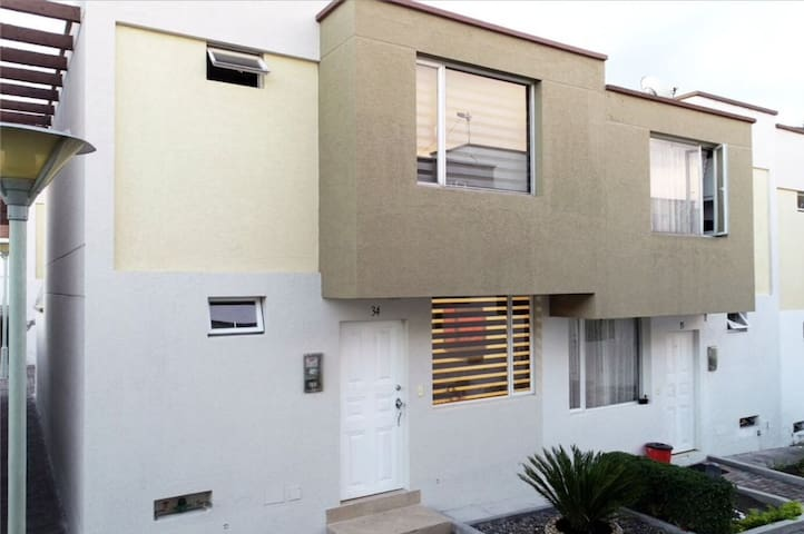 Private house good price Valle de lo Chillos Quito
