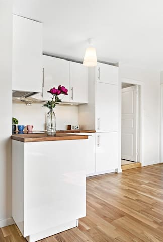 Cozy apartment with a great view - Oslo - Huoneisto