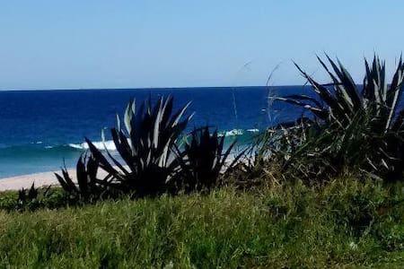 Front line the beach Regiao dos Lagos Saquararema. - Saquarema - Condominio