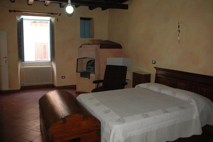 Montemaggiore Belsito - Haus