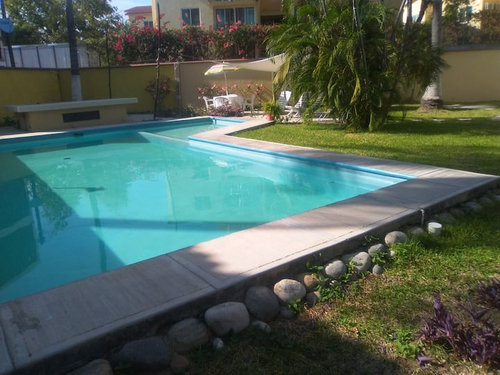 HUATULCO  APARTMENT  LOW PRICE FOR RENT
