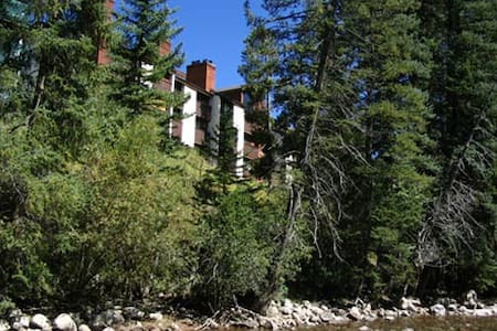 Feb 24th to Mar 3rd Best Deal in Vail, Whole Week - Vail - Condominium