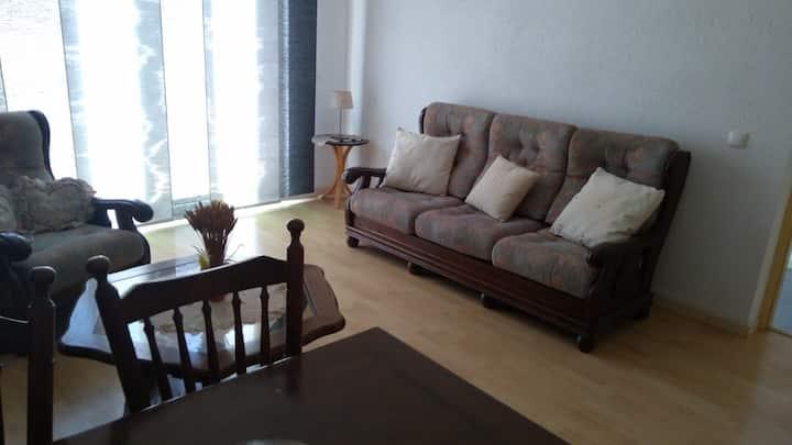 """Appartement """"Casa Descanso 1"""" São Vicente, Mindelo"""