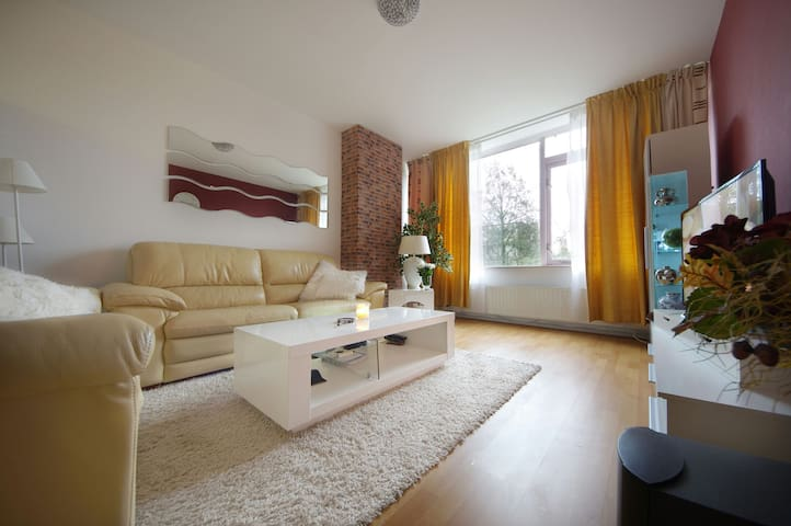 Comfort room with Free Parking place - Rotterdam - Appartement