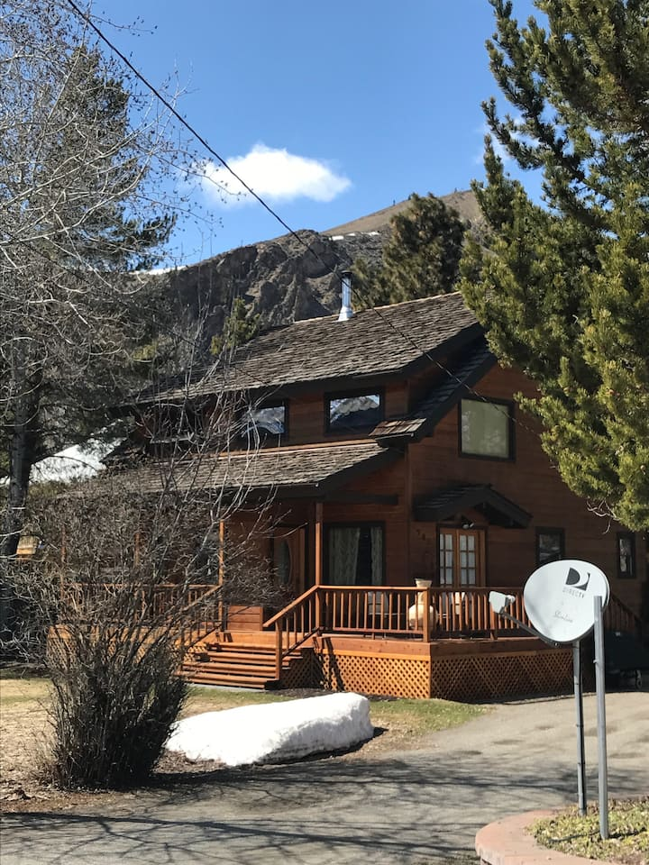 Custom Sun Valley Home!
