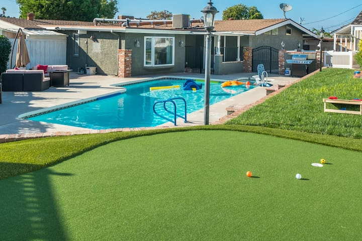 ❤️Disney☀️Heated Pool⛳Minigolf✨Discounted Tickets⭐