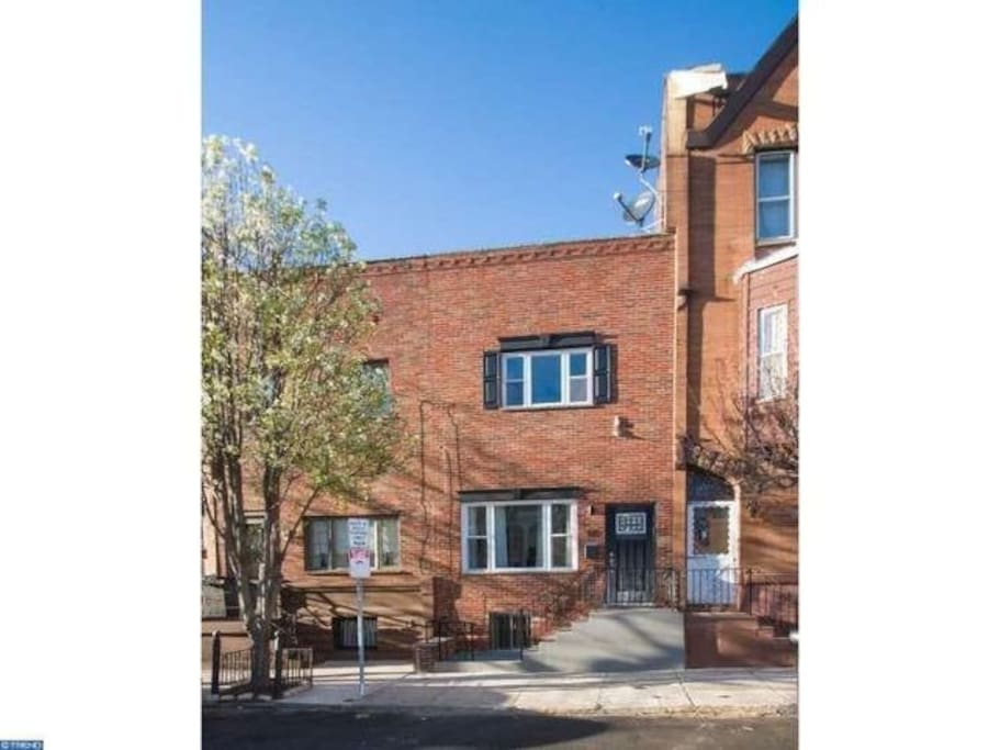 South Philly Review Rooms For Rent