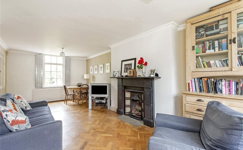Great studio flat in Chesham - Chesham - Apartamento