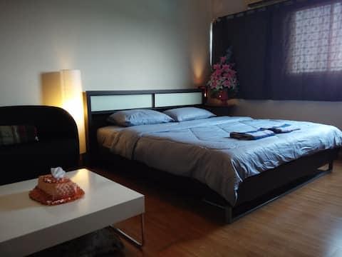Renovate Room near Impact MuengThong