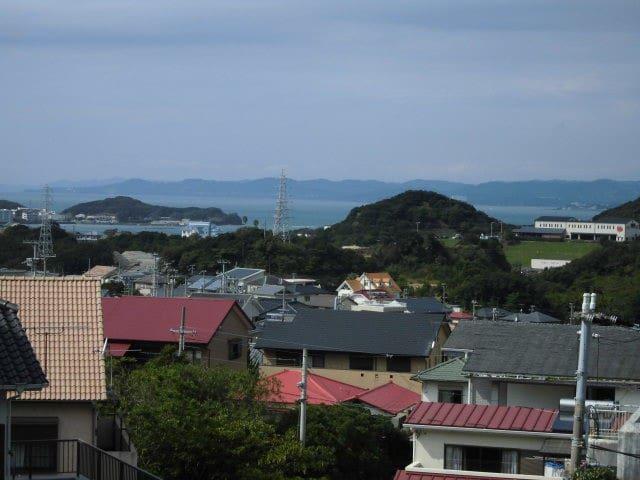天然温泉付き コンドミニアム - Shirahama-chō - Apartamento