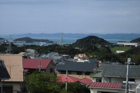 天然温泉付き コンドミニアム - Shirahama-chō
