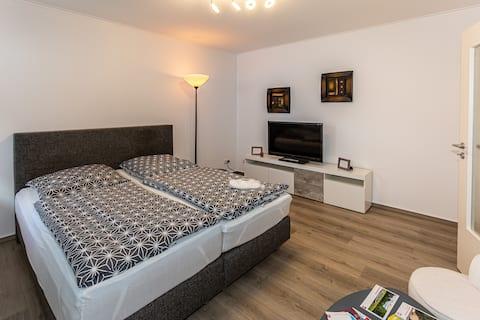 Appartement im Herzen Bad Liebenwerdas