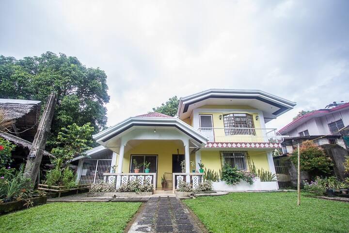 Real Quezon Rest House
