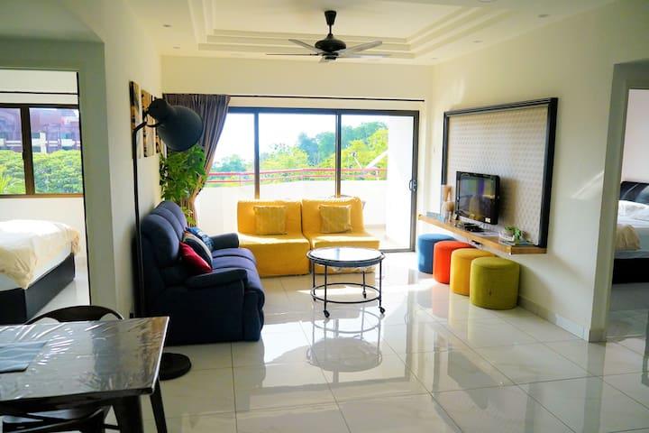 Sri Sayang by Coral Holiday Resort
