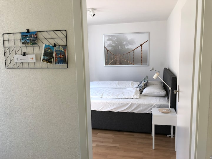 HOF 62 - Studio - City Centre - Wifi - Kitchenette