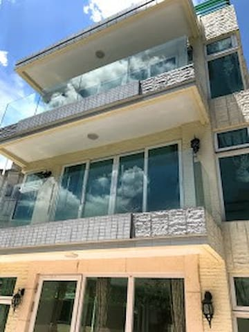 up to $3000/one bedspace/sharing room in Sai Kung