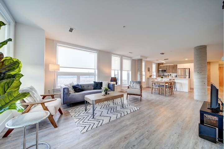 ★Halifax's Gorgeous New Luxury Condo W/Parking★