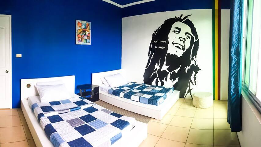Artist's Room - Solano - Дом