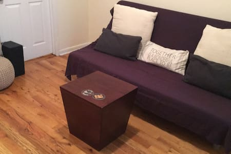 Comfortable Friendly Space (For Women & Couples) - New York