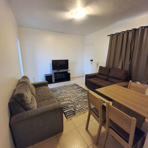 Apartamento ao Lado da FACENS/Sorocaba Park Hotel