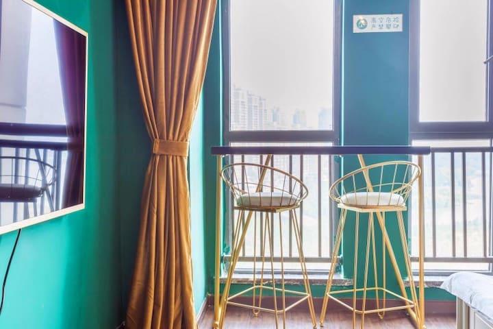Royal Centrum Apartment • Diamond Apartments